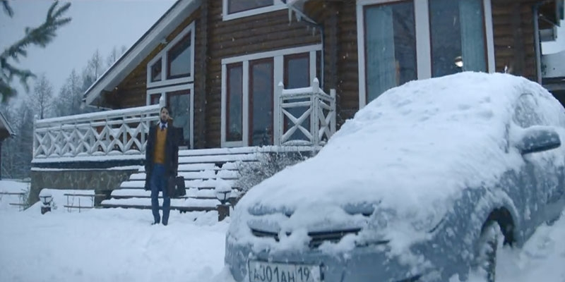 """Winter statistics"""